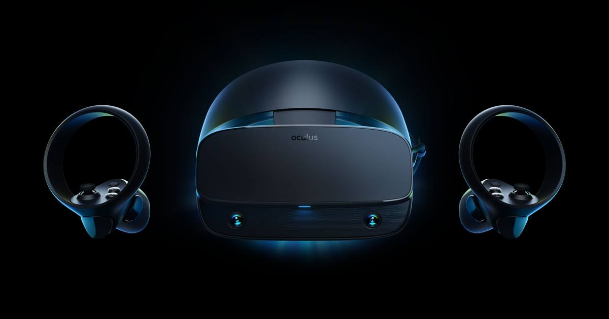 Oculus VR faces two allegations of sexual assault and harrassment
