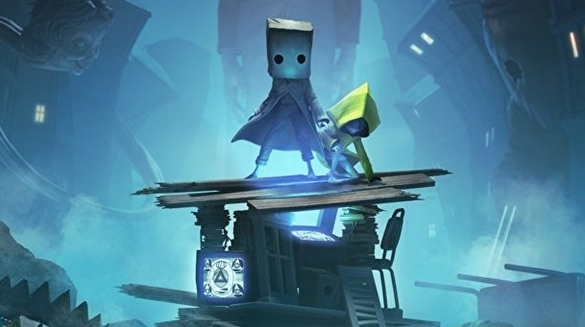 An interview about what the hell's going on in Little Nightmares 2 •  Eurogamer.net