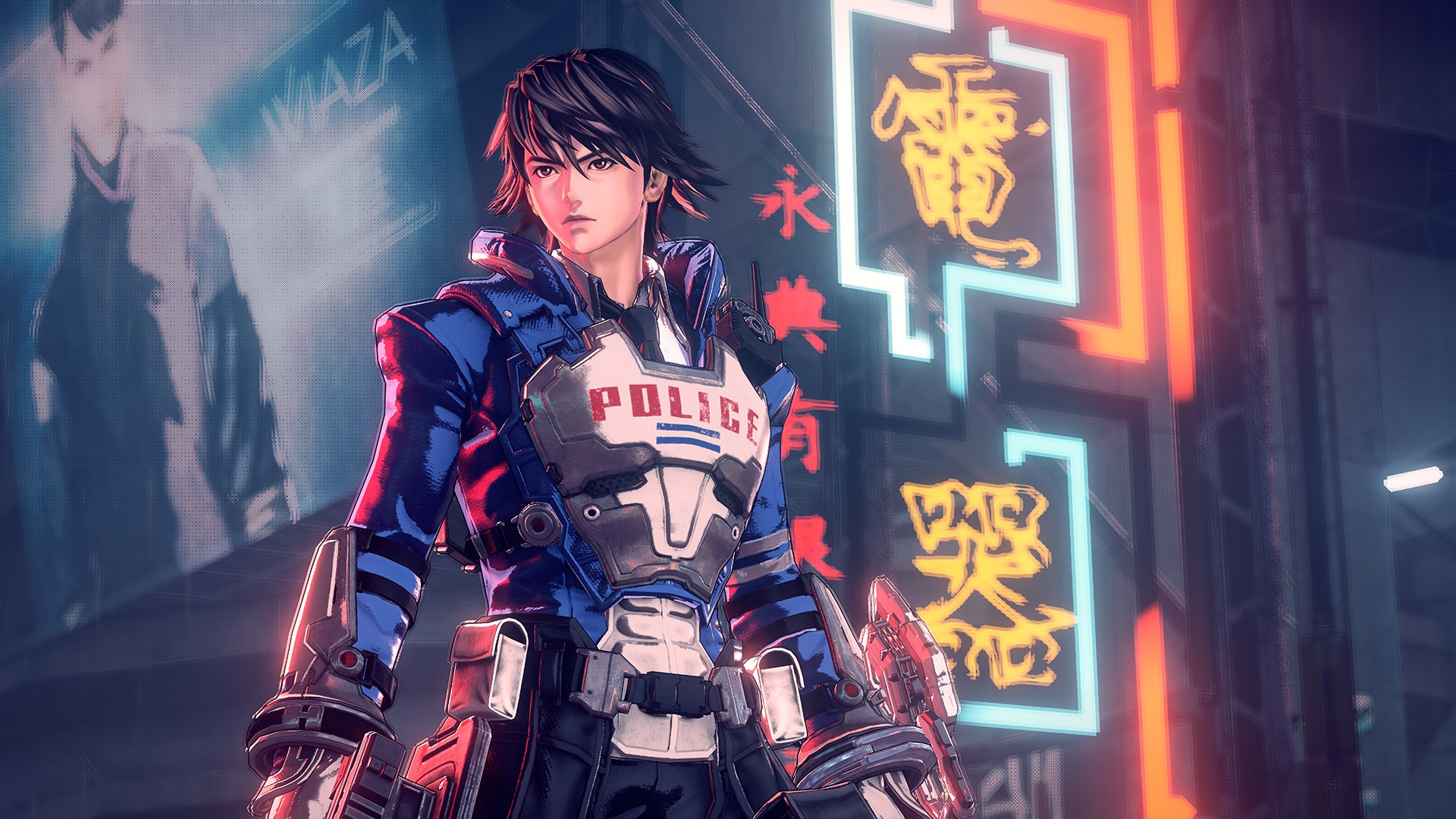 Astral Chain: Critical Consensus