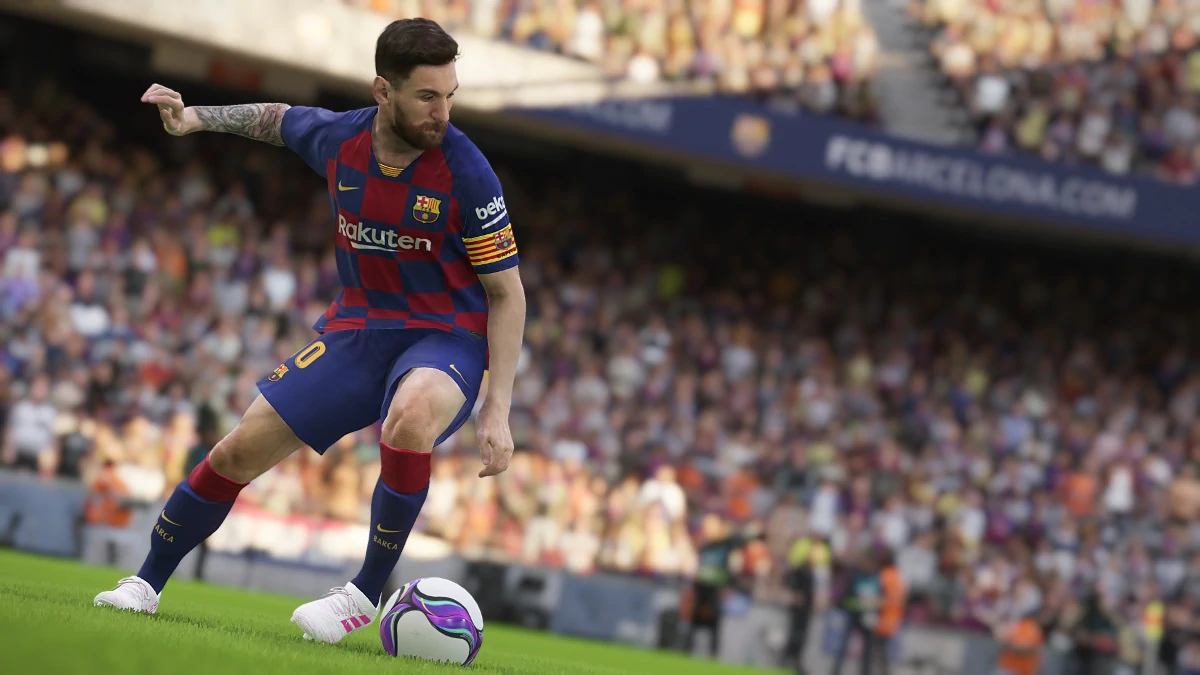 Mobile, PES and esports: The three pillars of Konami