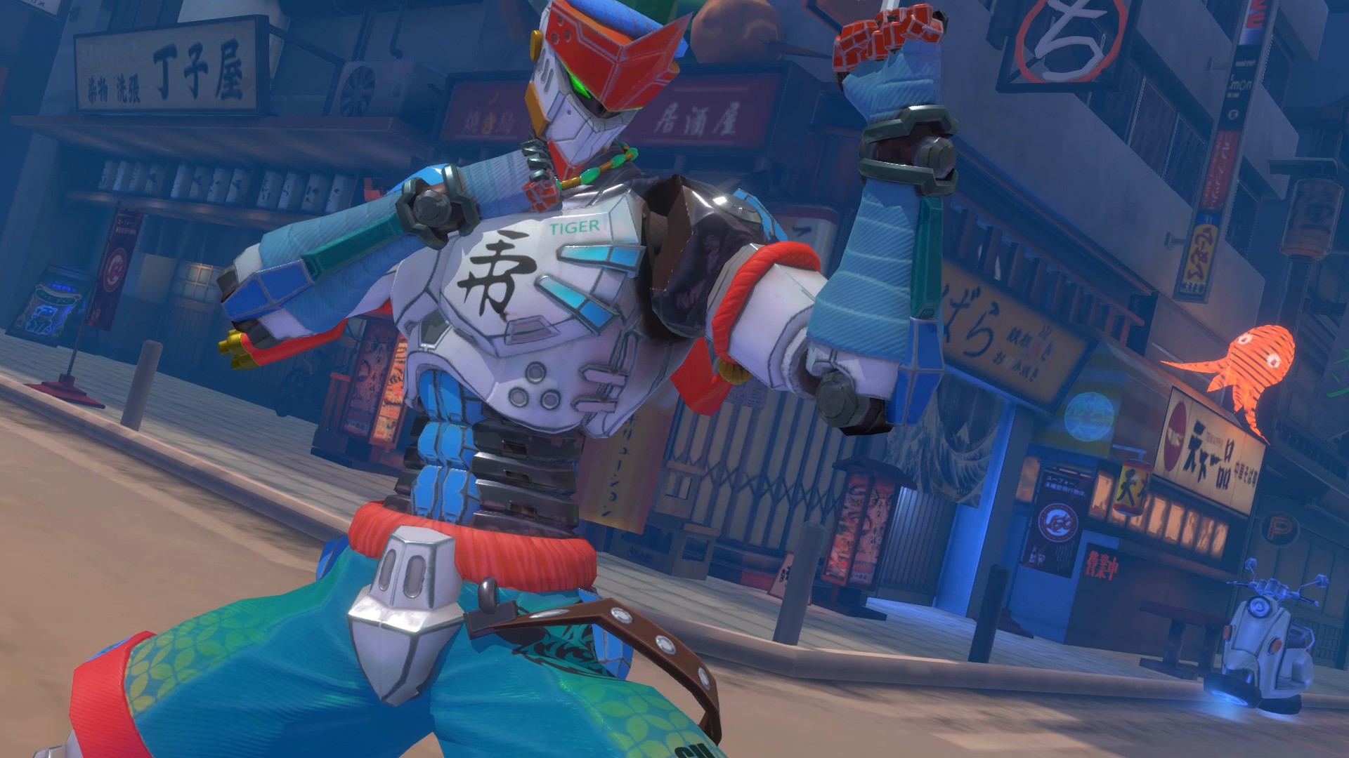 Igniting a Chinese fighting game revolution
