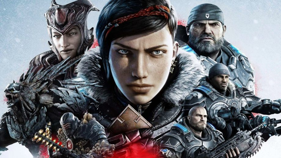 Gears 5 launch delayed in China