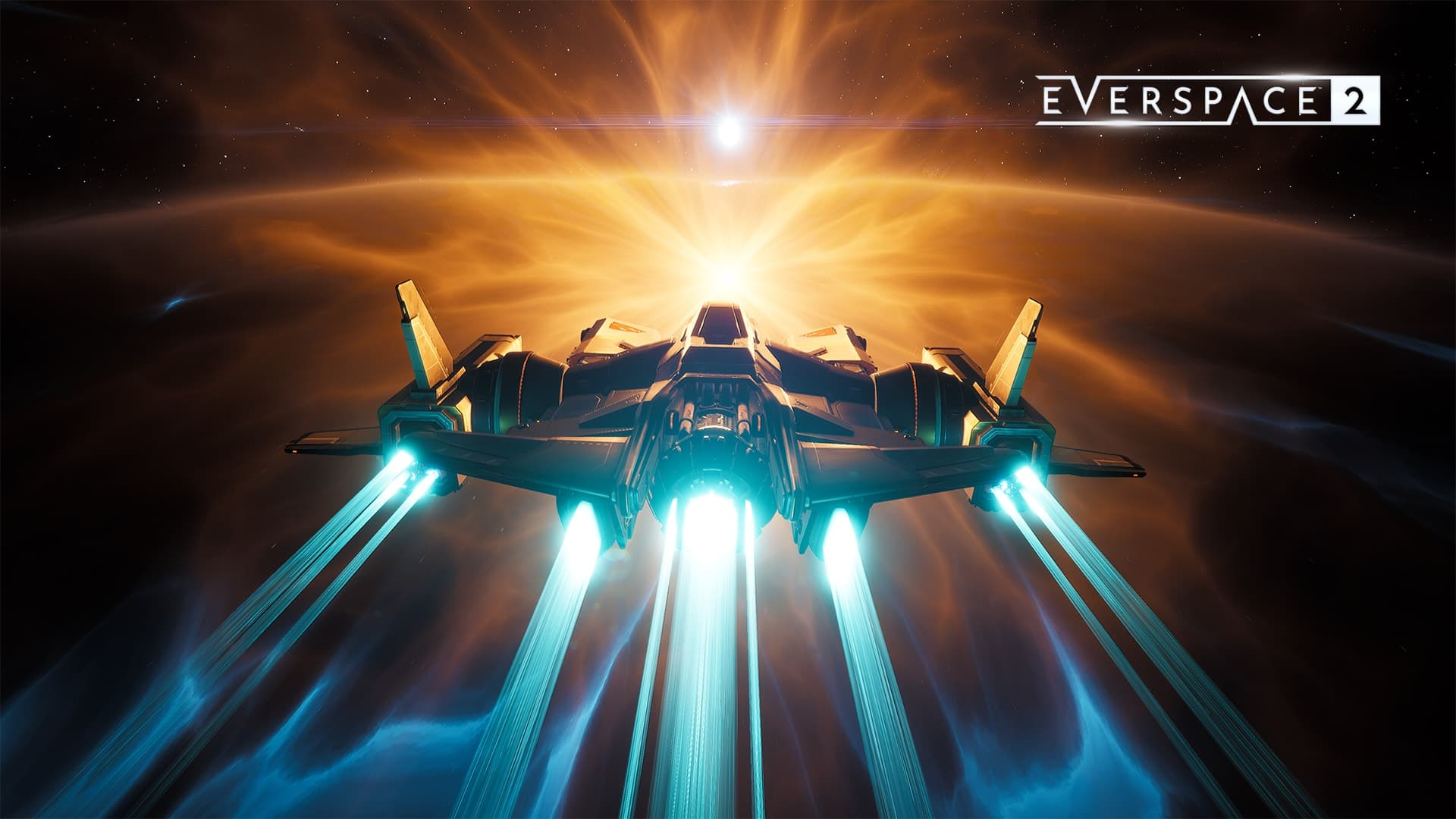Everspace 2: Rockfish's not so difficult second album