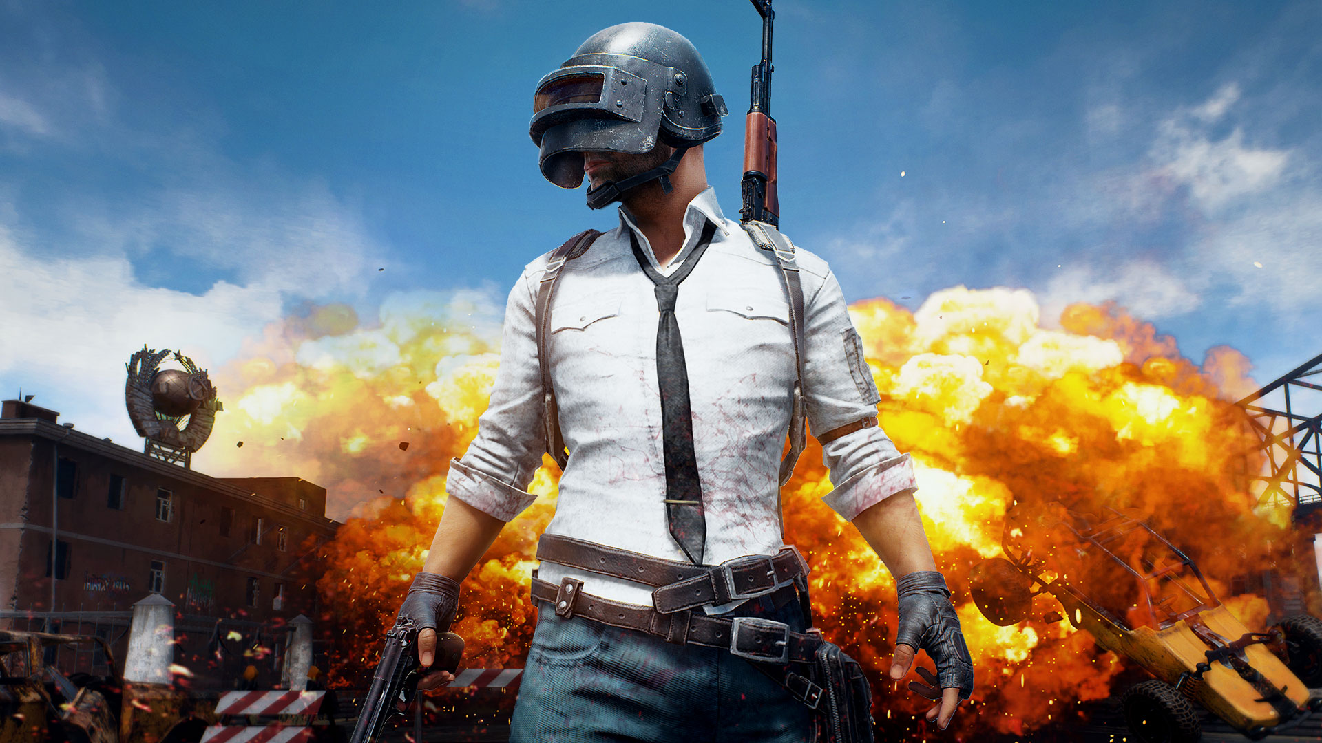 PUBG creator and PUBG Corp CEO to speak at View Conference