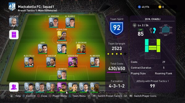 PES 2020 review - a brilliant, broken and bizarre game of