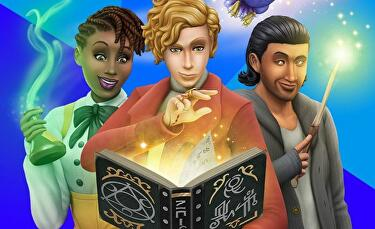 The Sims 4 Spellcasters Guide How To Become A Spellcaster In The Realm Of Magic Expansion Eurogamer Net