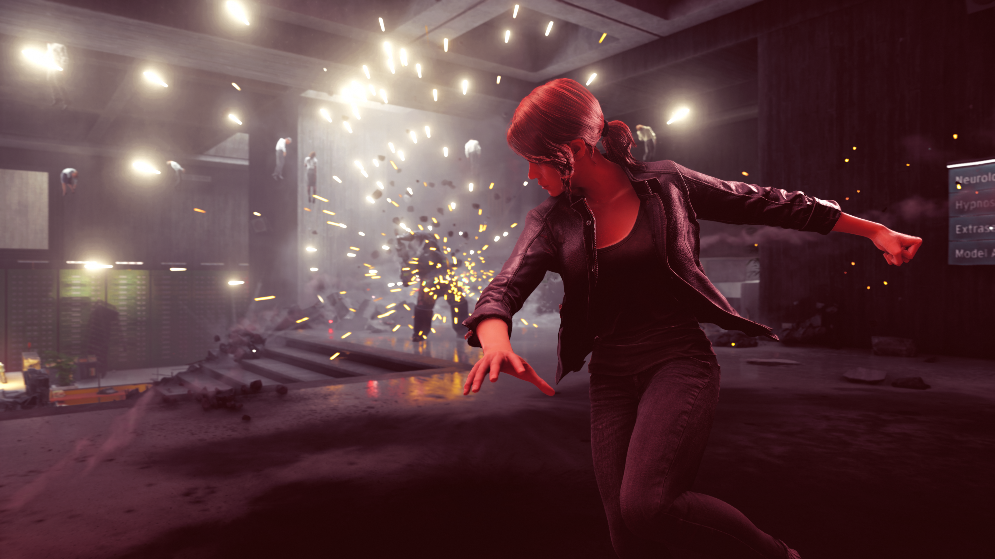 Epic paid 505 Games parent over $10m for Control PC ...