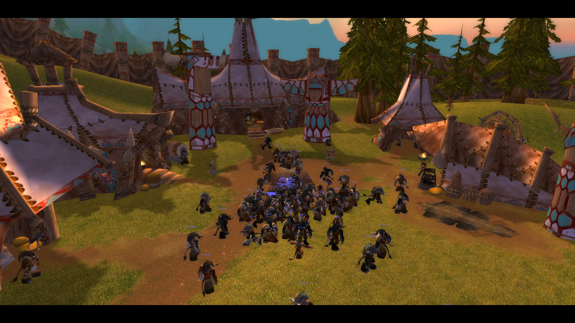 Suspect arrested in conjunction with World of Warcraft DDoS attack