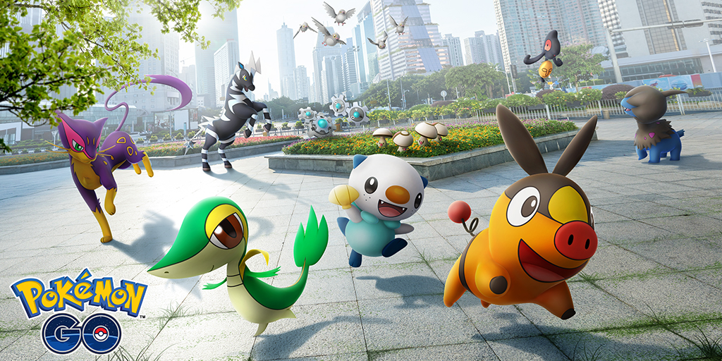 Pokemon GO just saw its best month since 2016