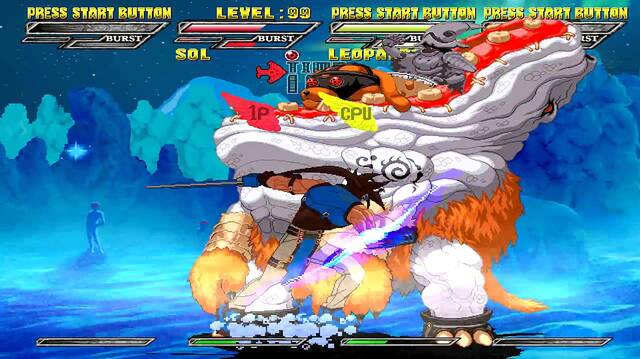 7 Weirdest Fighting Game Characters Who Were Fired After One Game (Part 2 )