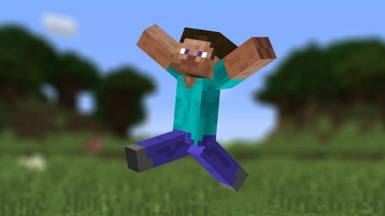 10 Years On And 20 More To Go Mojang On The Present And Future Of Minecraft Eurogamer Net