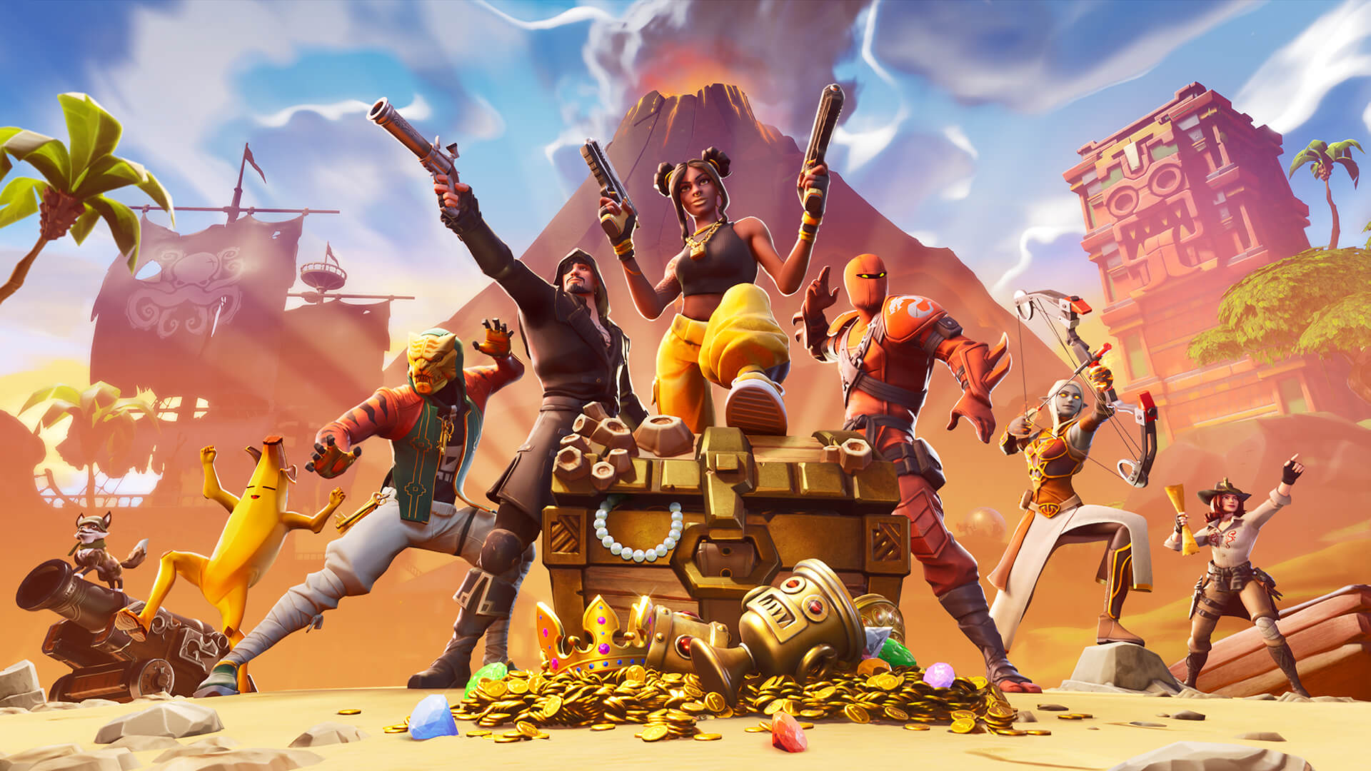 "Epic Games faces class action lawsuit in Canada over ""Fortnite addiction"""