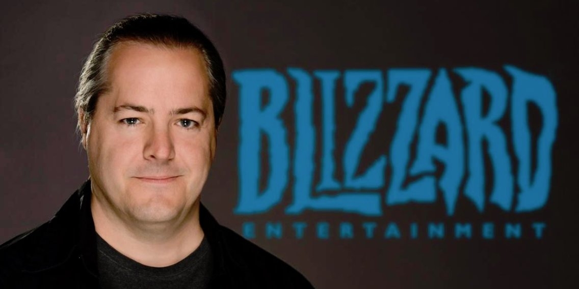 """Blizzard: Chinese interests """"had no influence"""" on Blitzchung ban"""