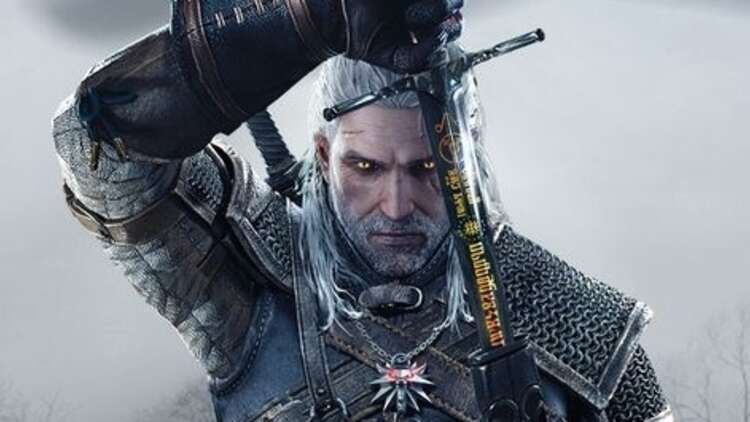 The Witcher 3 Griffin Gear How To Get All Griffin Armor And Griffin Sword Locations Eurogamer Net