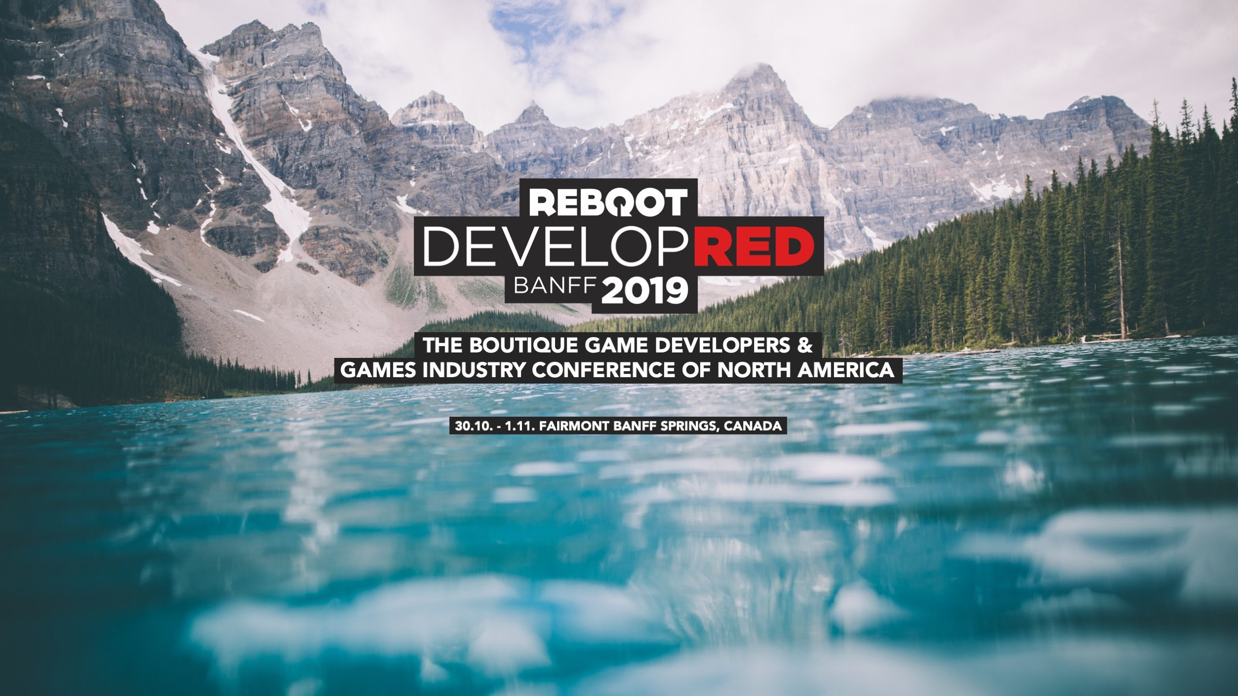 Chris Remo, Denis Dyack and Austin Wintory added to Reboot Develop Red