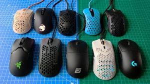Best ultra-light mouse 2019: 10 lightweight gaming mice for FPS gaming
