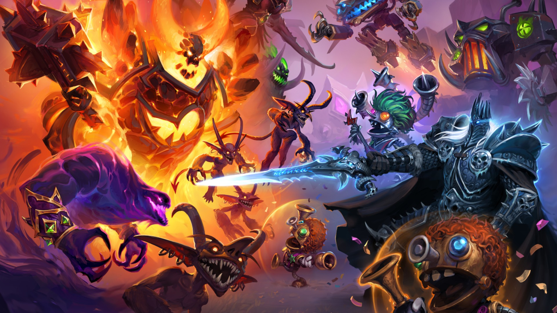 """Hearthstone developers think Blizzard was """"too harsh"""" with Blitzchung"""