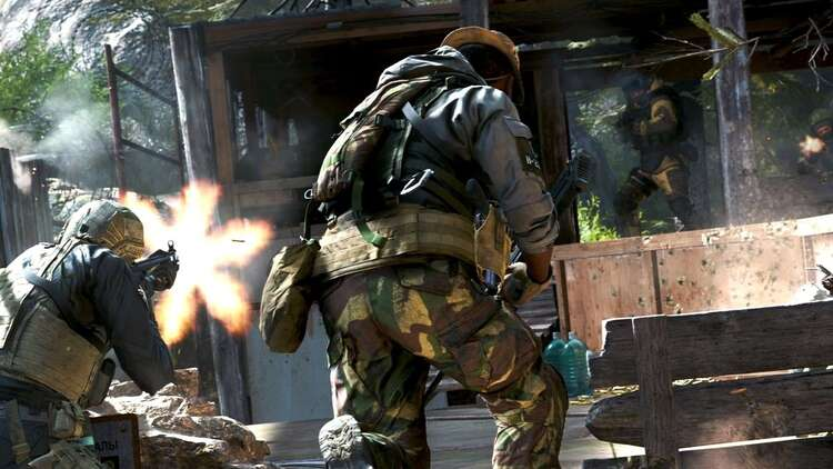 come funziona Call of Duty Ghost matchmaking lavoro