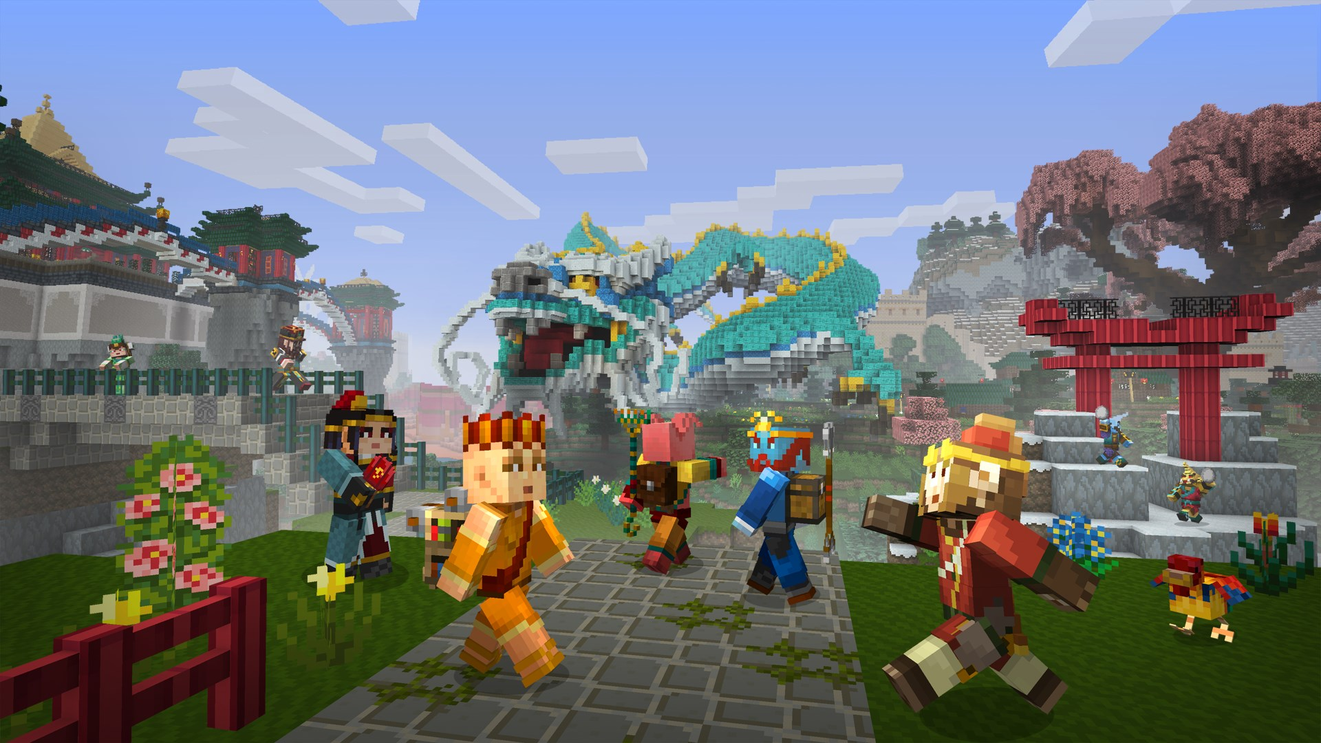 Minecraft closes in on 300m registered accounts in China