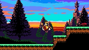 Shovel Knight Showdown and King of Cards finally get release date