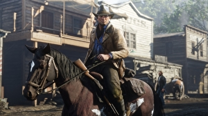 Rockstar apologises for Red Dead Redemption 2's wobbly PC launch, more fixes out today