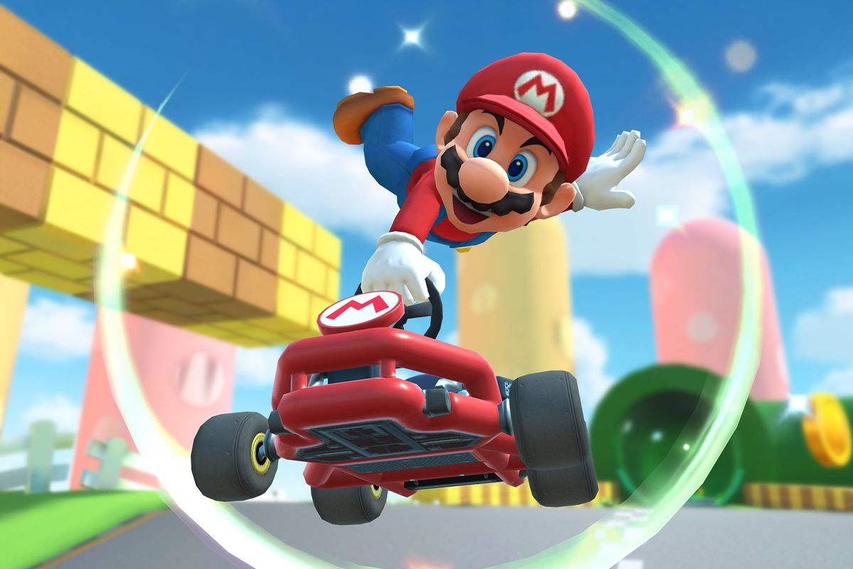 Call of Duty and Mario Kart front a siege of console IP on mobile