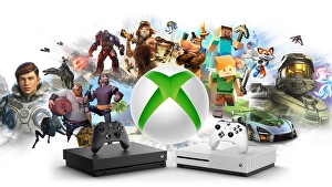 Microsoft announces 50+ titles for Xbox Game Pass