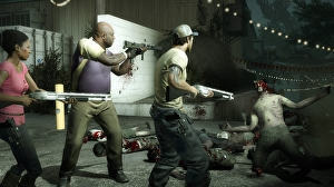 As Left 4 Dead 2 turns 10, we speak to its creators about the Valve game that won't die