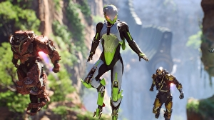 Anthem reportedly set for major overhaul as BioWare looks to reboot its troubled game
