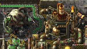 The much-loved Factorio finally has a 1.0 release date
