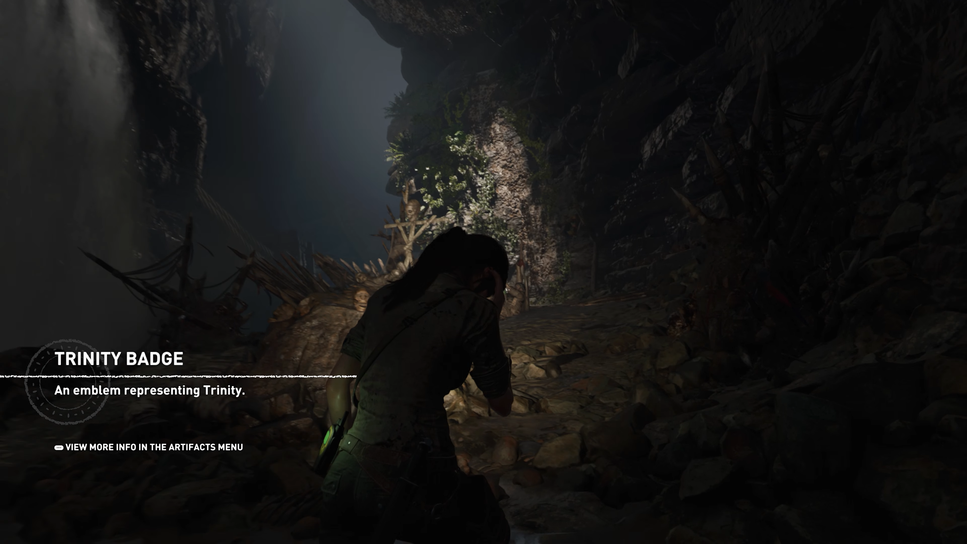 CHOOSE UR SIZE Shadow of the Tomb Raider Poster New Hit 2018 Xbox PS4 FREE P+P
