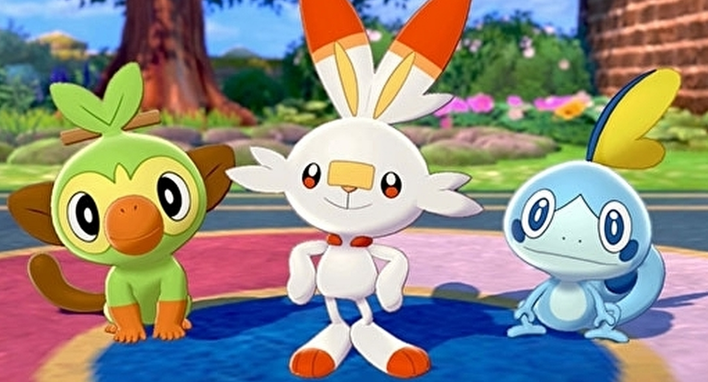 UK Charts: Pokémon Sword and Shield post huge opening weekend sales