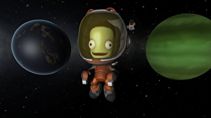 Kerbal Space Program's Breaking Ground expansion lands on consoles next month