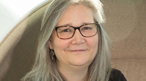 Amy Hennig joins Skydance Media to create 'new story-focused experiences'