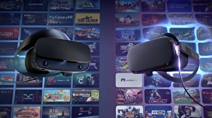 Here's what you'll need to turn your Oculus Quest into a PC VR headset
