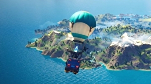 Fortnite Chapter 2's first season extended until February