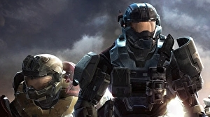 How does Halo Reach on PC improve over Xbox 360?