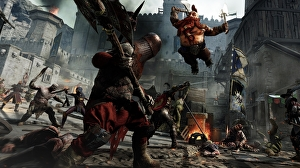 Co-op rat-smasher Warhammer: Vermintide 2 is free to play on Steam this weekend