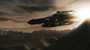 Star Citizen's 12-day Free Fly event kicks off this Sunday