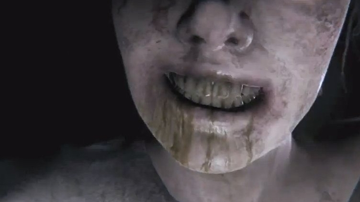 Now Death Stranding is out, Kojima's thoughts are turning back to horror