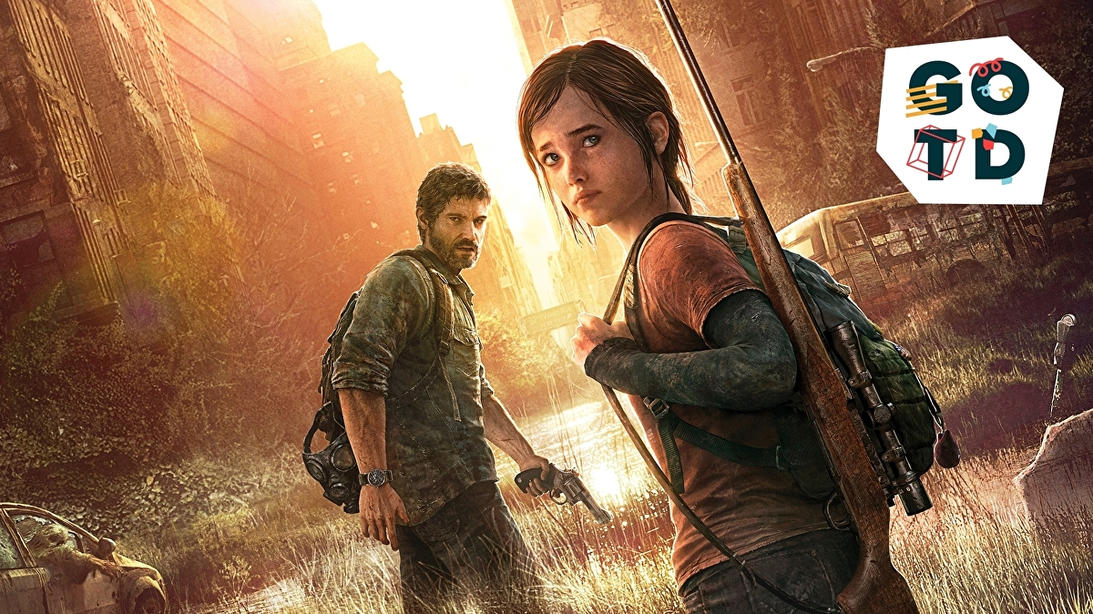 Games of the Decade: The Last of Us is a masterclass in silent storytelling