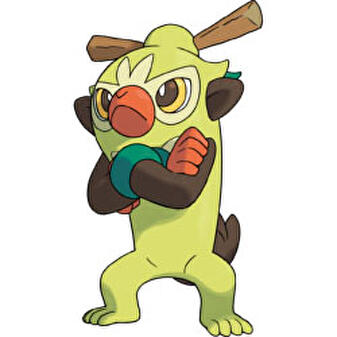 Pokemon Sword And Shield Starters Sobble Scorbunny And Grookey Evolutions Base Stats And Which Starter Is Best Eurogamer Net Pokédex entry for #810 grookey containing stats, moves learned, evolution chain, location and more! pokemon sword and shield starters