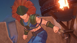 Trials of Mana, nuovo trailer online