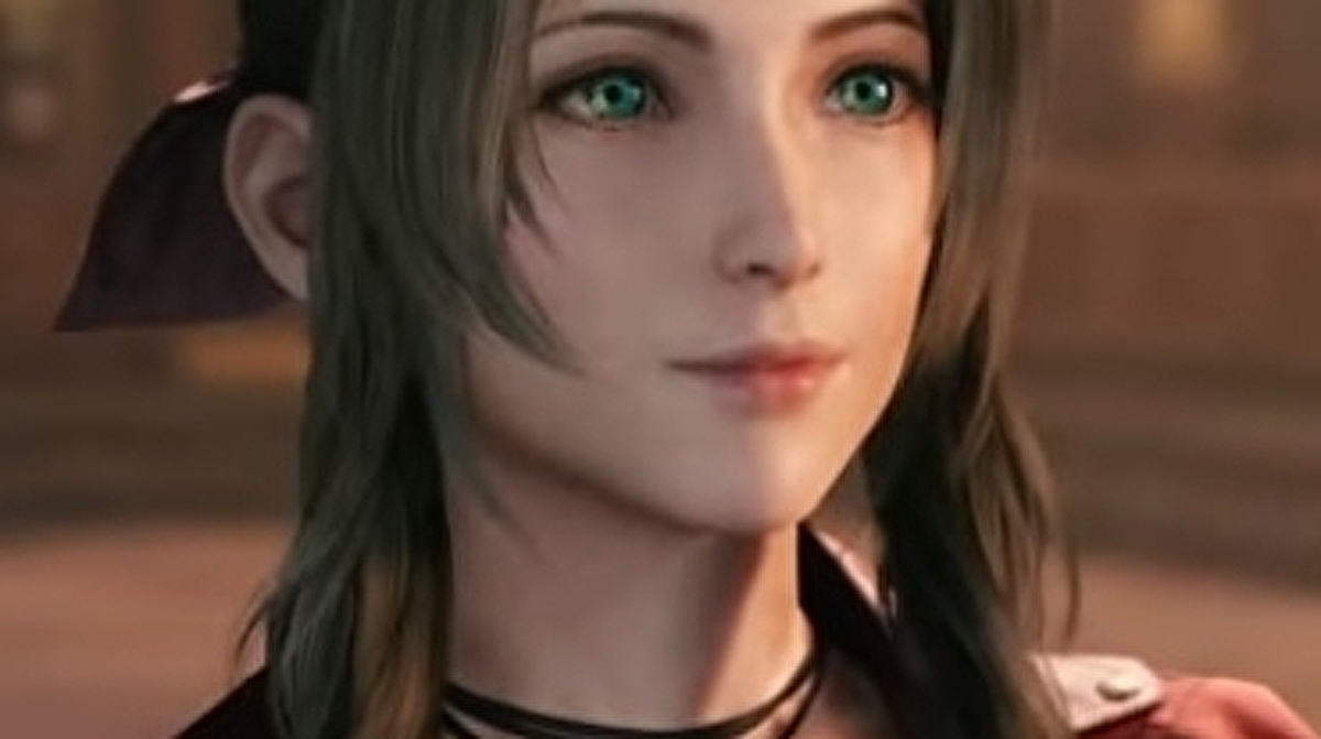 Final Fantasy 7 Remake listed as PlayStation 4 timed exclusive til March 2021