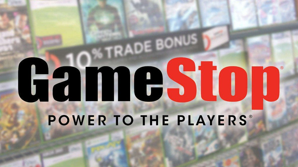 GameStop CEO: Company's struggles are a console issue, not a GameStop issue