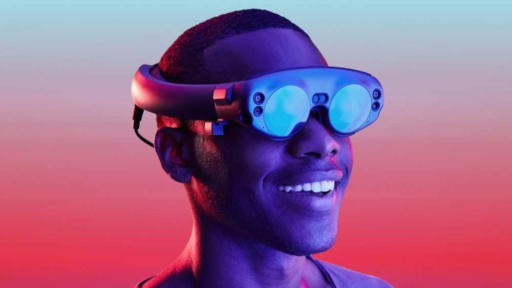 A (Magic) leap backwards | Opinion