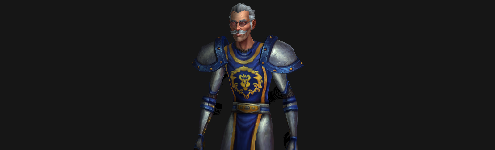 World of Warcraft fügt Stan Lee Tribute Characters hinzu