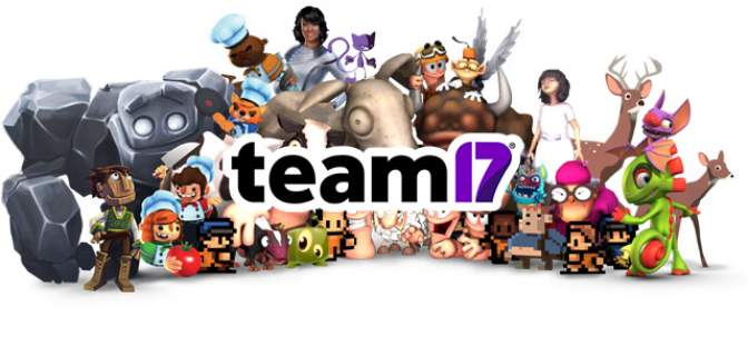 Team17 acquires Yippee Entertainment for £1.4m