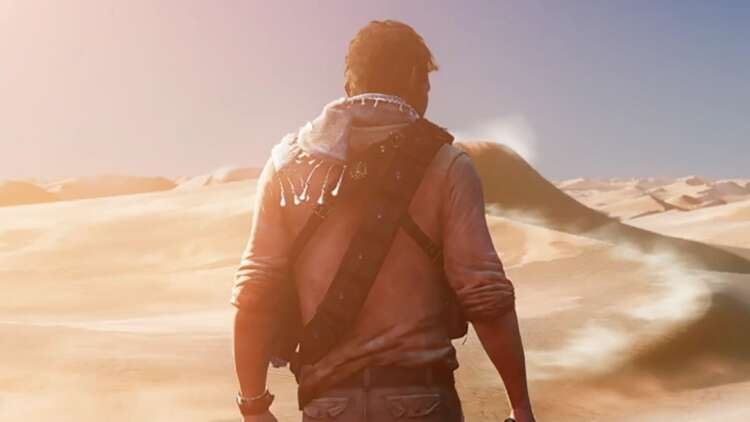 Uncharted The Nathan Drake Collection Headlines January