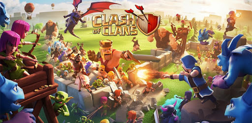 Fantastique Clash of Clans sees first year-over-year revenue increase since VC-61